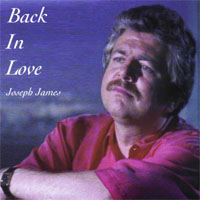 Back in Love - CD